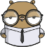Nerdy Gopher